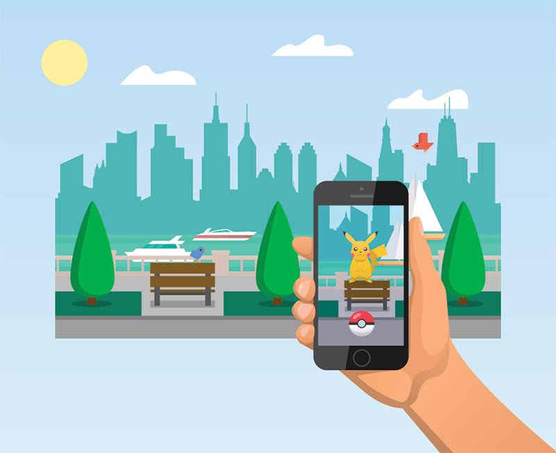 Learn why augmented reality could boost business success