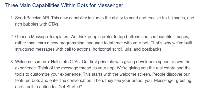 facebook-messenger-chatbots-main-capabilities